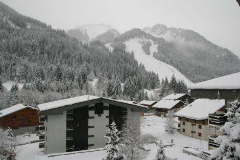 Chatel Linga Slopes