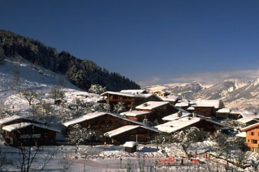 Plagne Montchavin Ski Resort Guide And Ski Accommodation
